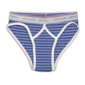 ALLTHECOLORSsport Recovered lo bluebrown