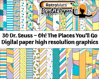 retromatti w part oh the places paper