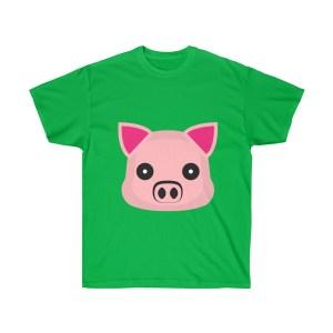 Little Piggy Unisex Ultra Cotton Tee