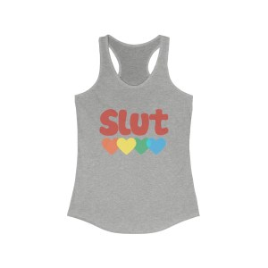 Slut Tank Top