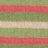 Green Red Stripes