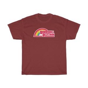 "Breeding Bottom ""Reading Rainbow"" Shirt"