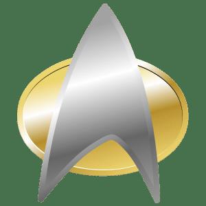 Star Trek Vector Art