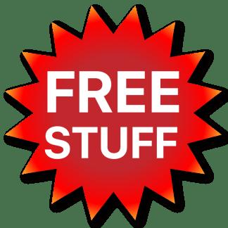All Free Stuff
