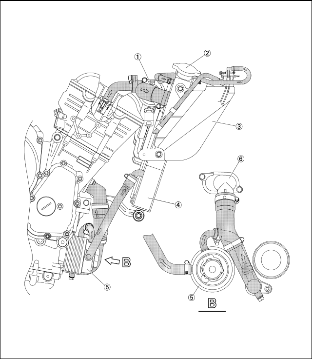 R1 Engine Diagram. Parts. Auto Parts Catalog And Diagram