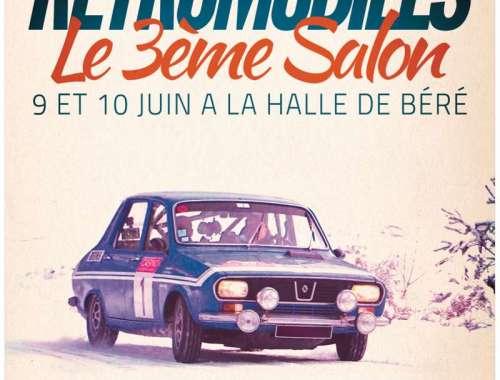 Salon Renault - Alpine 2018