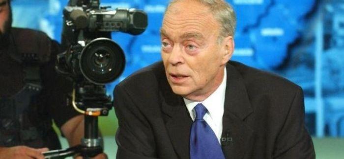 Baló György születésnapot ünnepel: 68 éves lett