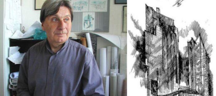 Ma 80 éves a Nemzet művésze, Finta József