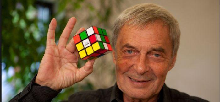 Rubik Ernő ma lett 71 éves