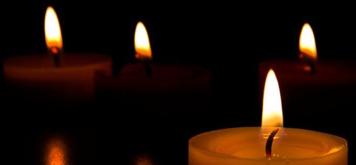 Elhunytakra emlékezünk: Utolsó kézfogás