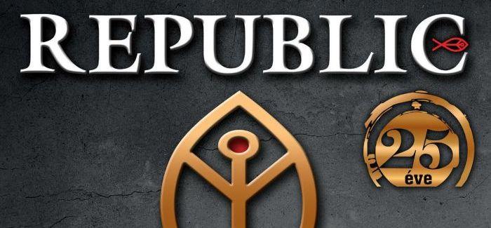 Republic – A hídon át