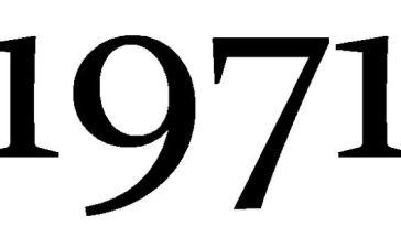 a német egyetlen slágerlista 1971