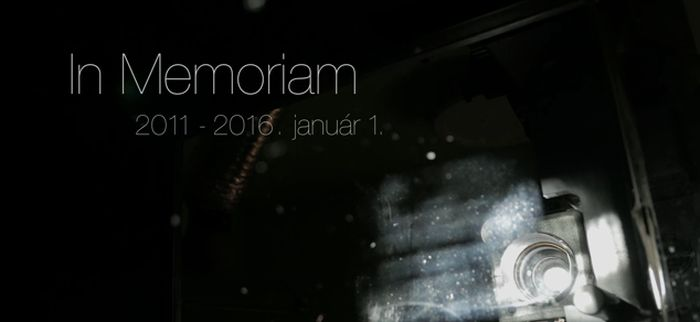 Megható! Egy videón a magyar film elmúlt 5 évének halottjai