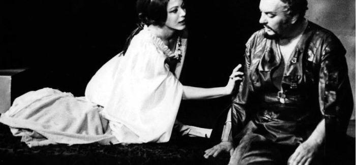 Elhunyt Kovács Kati – a Nemzeti Színház megrendülten búcsúzik