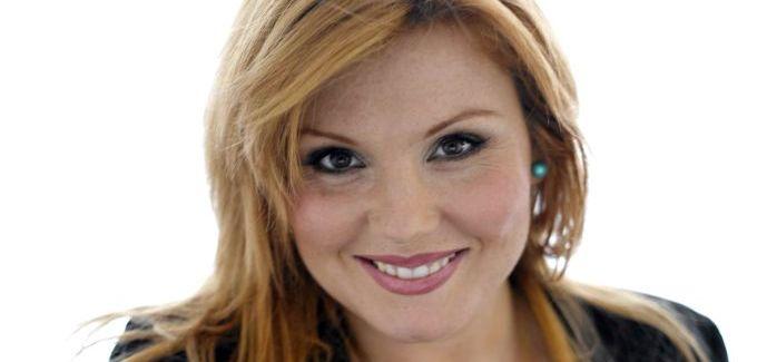 Liptai Claudia videóüzenetben búcsúzott