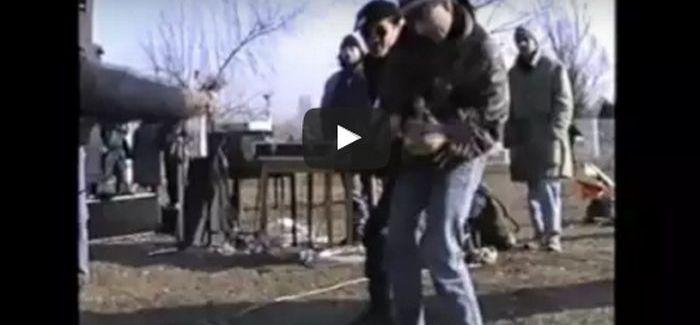 25 éves video került elő a Republicról