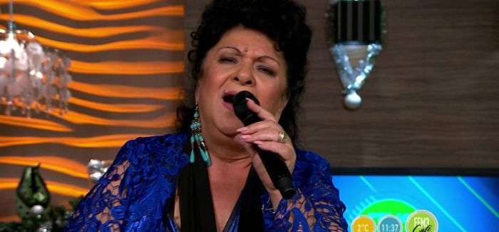 Juss hozzá egyszerűen! Bangó Margit – Halk zene szól az éjszakában CD-hez