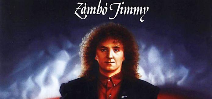A világ lassan útra kész – énekli Zámbó Jimmy