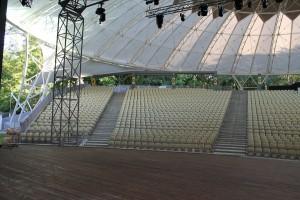 Amfiteatr im. Marka Grachuty-w-Świnoujściu