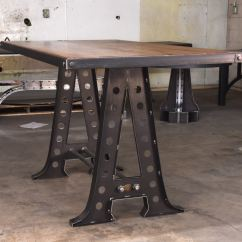 Vintage Kitchen Chairs Simple Outdoor A Frame Bar Table – Model #af21 Industrial Furniture