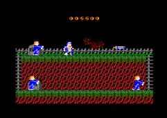 Amstrad CPC (8 bits)