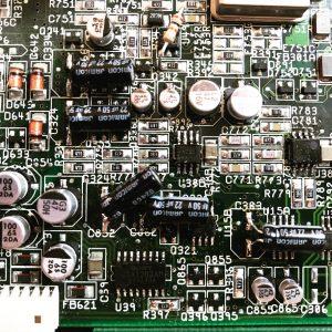 Amiga CD32 bad recapping