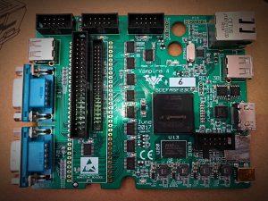 Amiga Vampire V4
