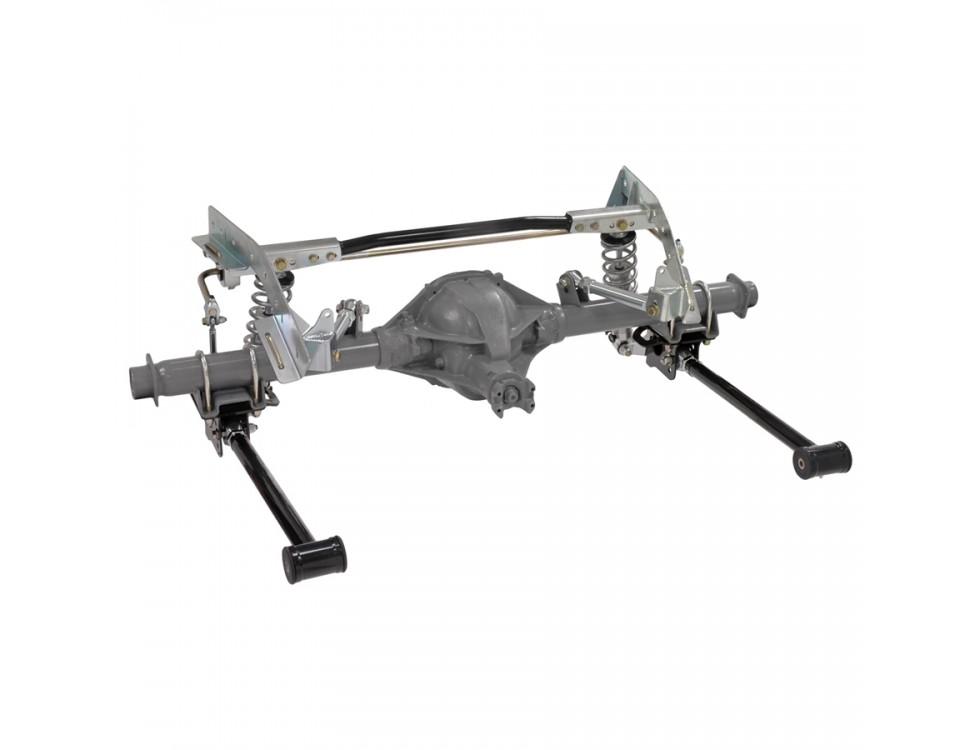 Camaro / Firebird 67-69 4 bar Coil-Over Rear Suspension kit