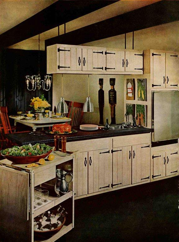 Make My Own Kitchen Design
