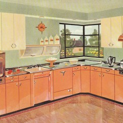 Retro Kitchen Appliances For Sale Hansgrohe Talis C Faucet 13 Pages Of Youngstown Metal Cabinets - ...