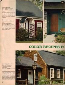 Hippie Decor & 1960s Interior Design Ideas - 15 Pages