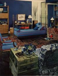 Hippie decor & more 1960s interior design ideas - 15 pages ...