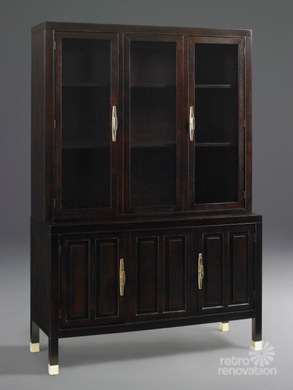 Restored Vintage Stanley Furniture Heritage Collection - Interview With Randy Wells 22