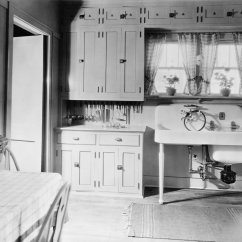 Discontinued Kitchen Cabinets How To Build A Outdoor 16 Vintage Kohler Kitchens - And An Important Sink ...