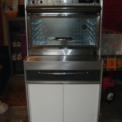 Retro Kitchen Stoves Cooktops 208 Pictures Of Vintage Stoves, Refrigerators And Large ...