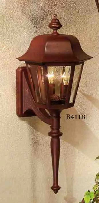 Exterior lighting for your postwar ranch colonial or Cape