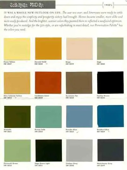 Finding The Right Exterior Paint Color For Your Home