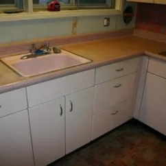 Ebay Kitchen Cleaner 50s Metal Wowzers Says Superstar Sarah Today S Cabinets From Levittown