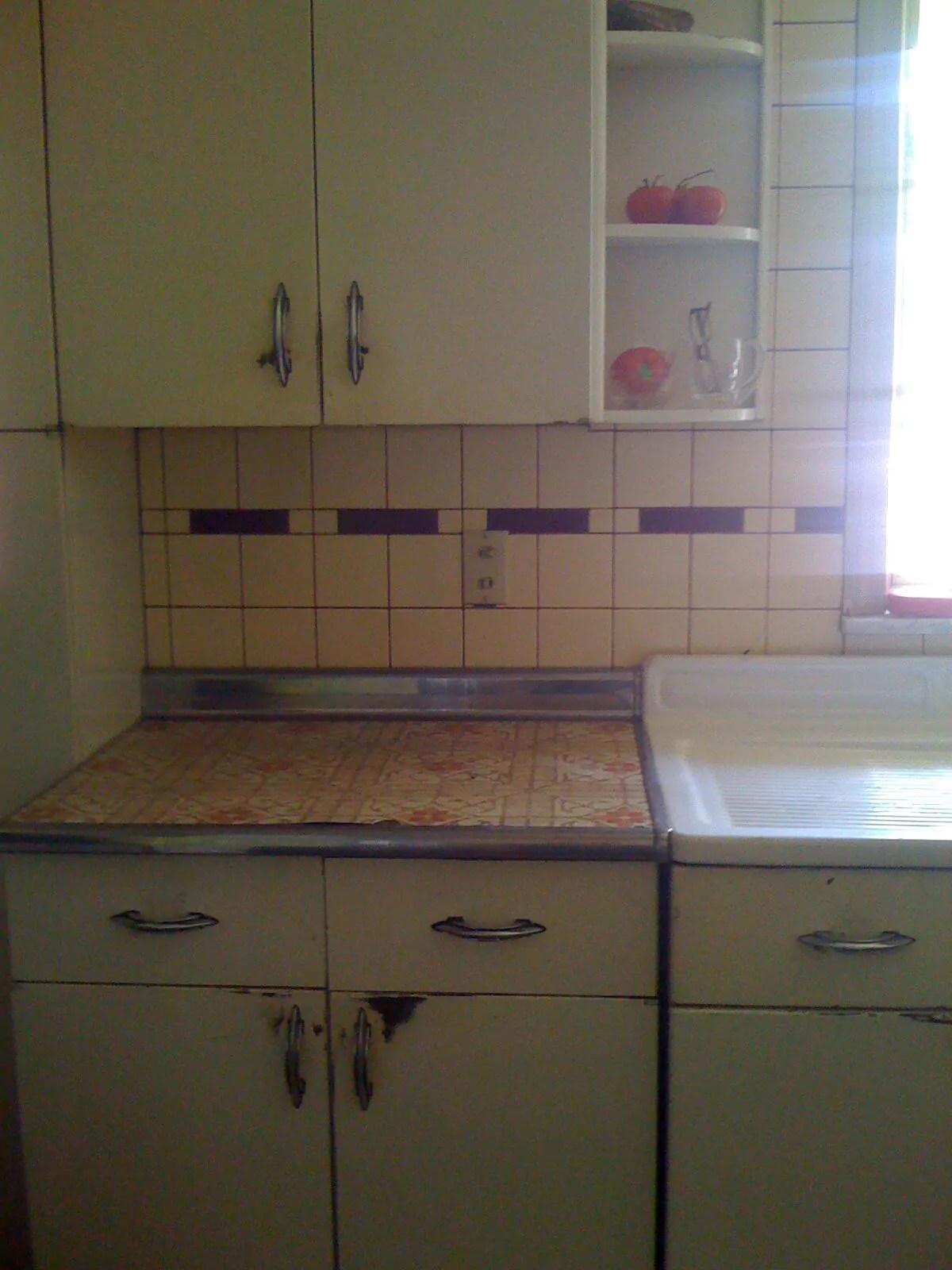 Ideas for Catherines 1948 retro kitchen  Retro Renovation