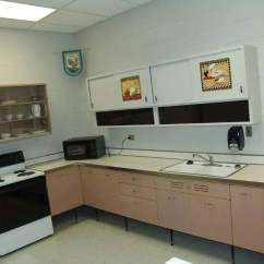 Kitchen Cabinets For Sale Craigslist Cost Of Countertops Yellow Geneva Metal - Retro Renovation