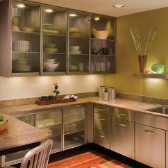 Metal Kitchen Cabinet Remodel Costs Steel Cabinets History Design And Faq Retro Renovation Fast Forward 45 Years To Today Are Making A Comeback