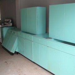 Youngstown Kitchen Cabinets Rv Outdoor How Much Are My Metal Worth? - Retro ...