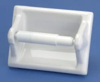 recessed-porcelain-toilet-paper-holder - Retro Renovation