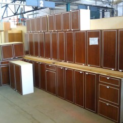 Metal Kitchen Cabinets For Sale Ventilation System St Charles Steel Are Restored To Frank
