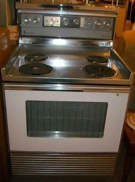 Kenmore Dishwasher 1978