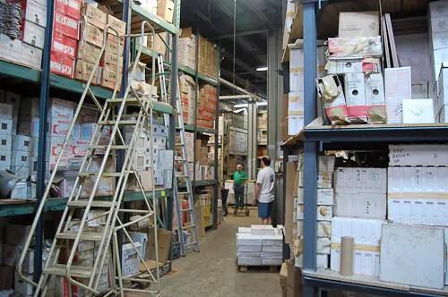 world of tile liquidation sale