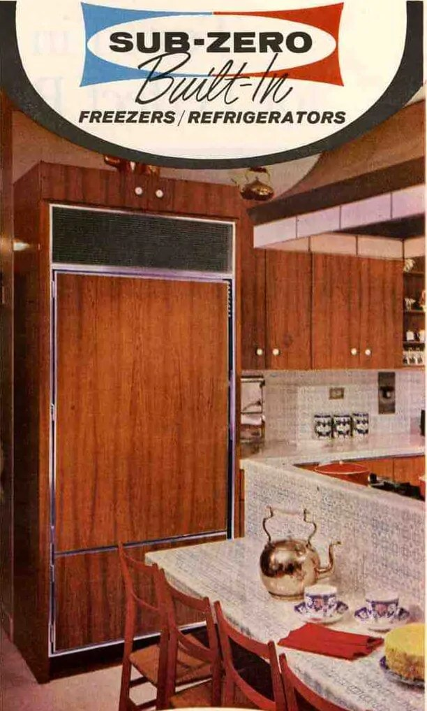 kitchen renovation cost quartz sinks 12 authentic mid century remodeling products ...