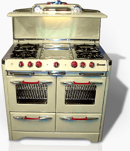 vintage kitchen stoves hgtv remodels 28 places to buy restored retro renovation stove