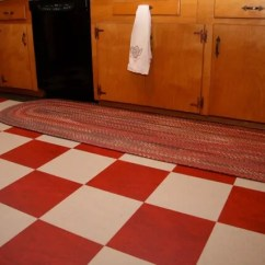 Linoleum Kitchen Flooring Cost To Remodel Archives Retro Renovation