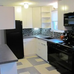 Kitchen Cabinets Pittsburgh Cost Of Refacing Ikea Kitchens - Cheap & Cheerful Midcentury Modern Design ...